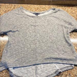 American eagle sweater top